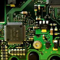 Чтобы научиться не только называть на... электросхема. радиосхема.